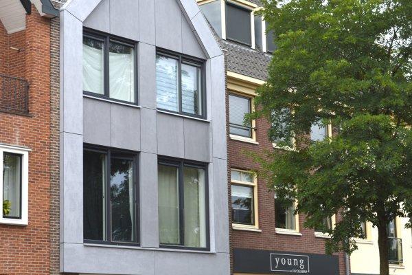 Residentiële Ontwikkeling